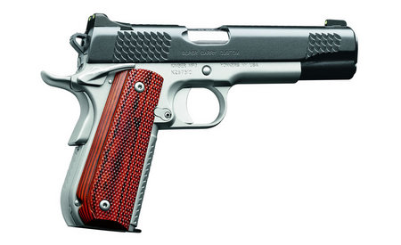 KIMBER SUPER CARRY CUSTOM 45ACP