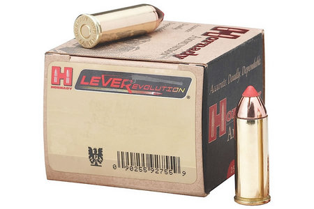 HORNADY 44 MAG 225 GR FTX LEVEREVOLUTION 20/BOX