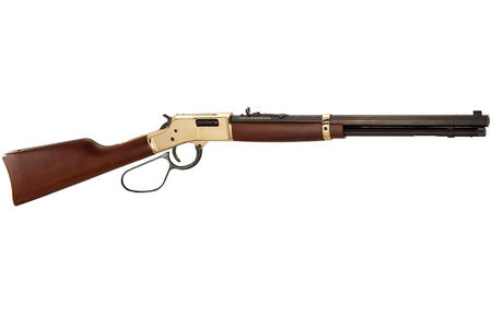 HENRY REPEATING ARMS H006L BIG BOY 44 MAGNUM WITH LARGE LOOP