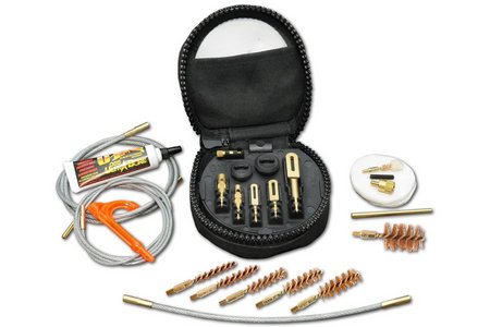 OTIS TECH TACTICAL CLEANING SYSTEM W/ 6 BRUSHES