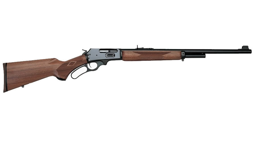 1895 Classic 45/70 Lever Action Rifle with Checkered Walnut Stock