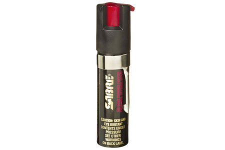 .75 OZ POCKET SELF DEFENSE SPRAY W/ CLIP