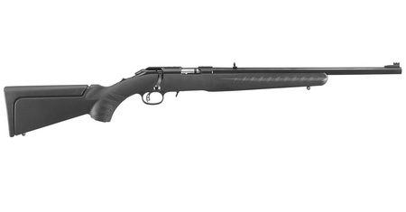 RUGER AMERICAN RIMFIRE RIFLE 22LR COMPACT