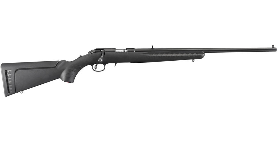 RUGER AMERICAN RIMFIRE RIFLE 22 MAG