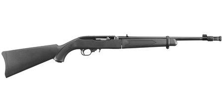 RUGER 10/22 TAKEDOWN 22LR W/ FLASH SUPPRESSOR