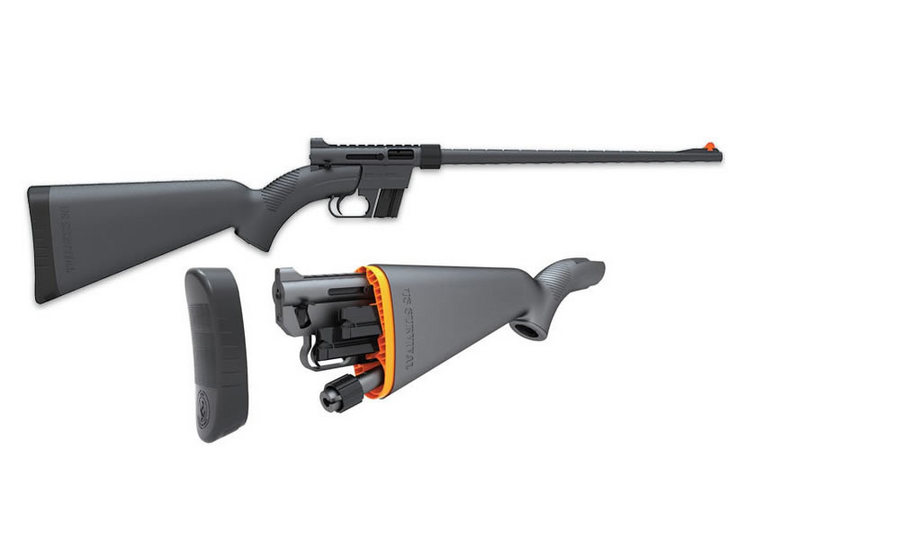 Henry U.S. Survival 22LR Rifles from $215.56