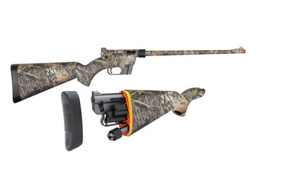 HENRY REPEATING ARMS H002C AR-7 US SURVIVAL RIFLE 22LR CAMO