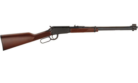 HENRY REPEATING ARMS H001M 22 MAG LEVER ACTION RIFLE