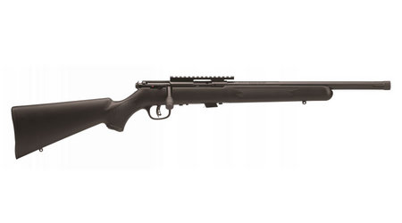 SAVAGE 93R17 FV-SR RIMFIRE 17 HMR RIFLE