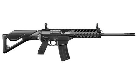 SIG SAUER SIG556XI SWAT 5.56 NATO RIFLE