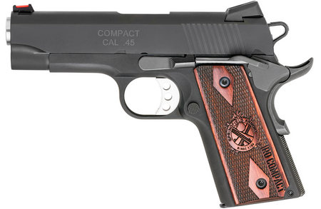 SPRINGFIELD 1911 RANGE OFFICER COMPACT 45ACP