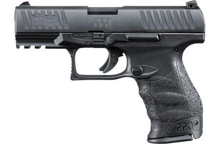 WALTHER PPQ M2 40SW BLACK PISTOL