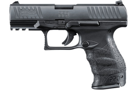 WALTHER PPQ M2 9MM BLACK PISTOL