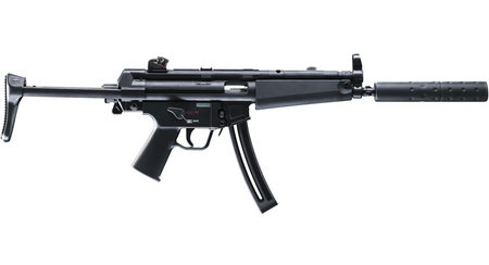 WALTHER UMAREX HK MP5 A5 22LR RIFLE
