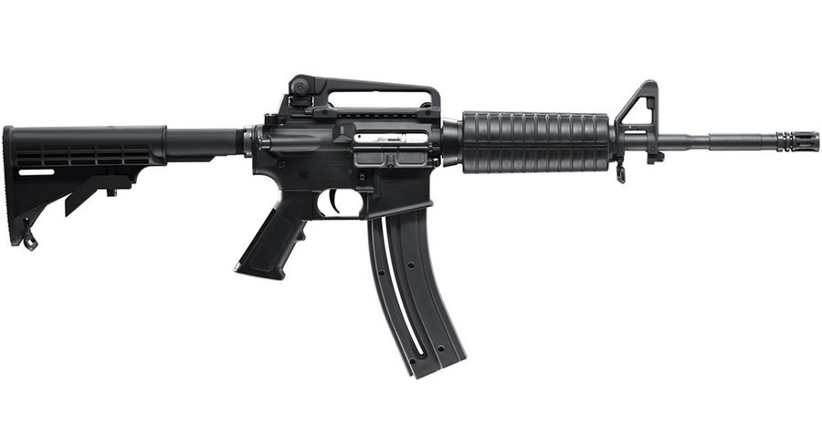 COLT M4 22LR TACTICAL RIMFIRE CARBINE