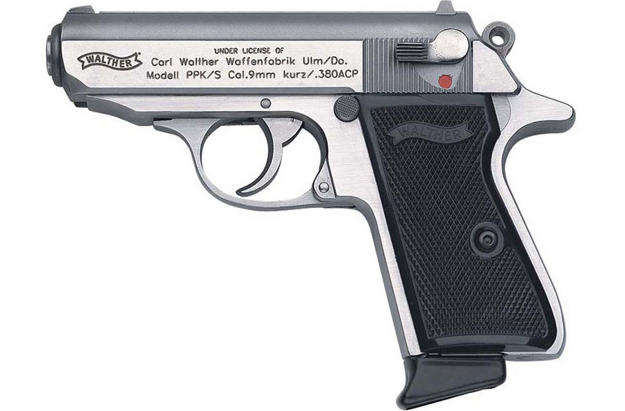walther ppk s 380acp stainless pistol sportsman s outdoor superstore rh sportsmansoutdoorsuperstore com Kindle Fire User Guide Kindle Fire User Guide