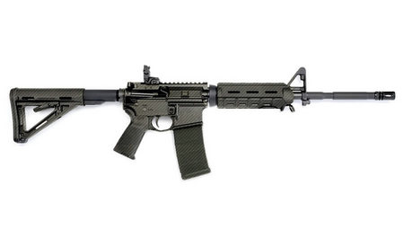 COLT M4 CARBINE 5.56MM CARBON FIBER EDITION