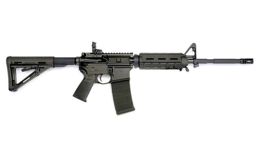 M4 CARBINE 5.56MM CARBON FIBER EDITION