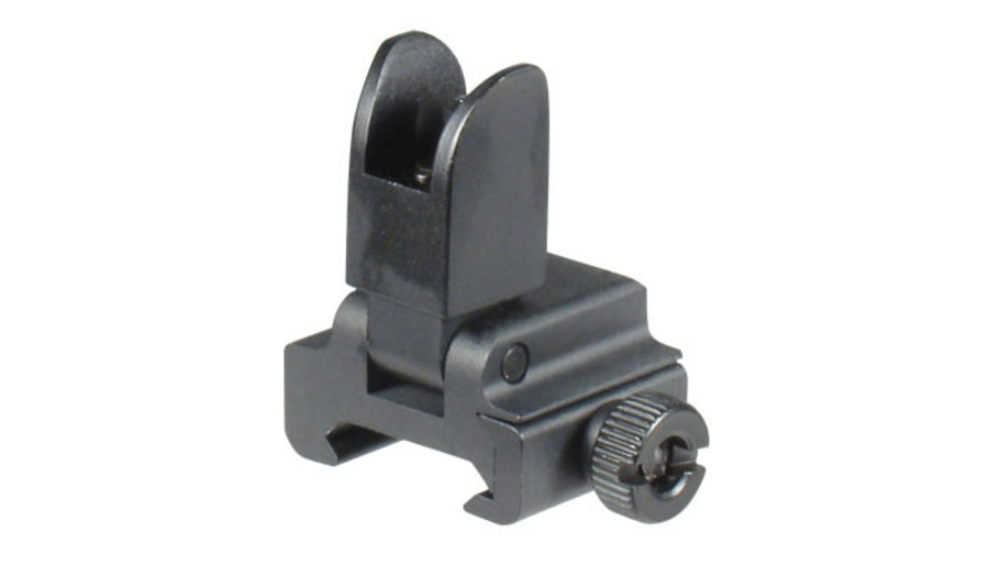 LOW PROFILE FLIP-UP FRONT SIGHT A2 POST