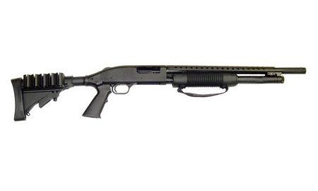 500 PERSUADER PUMP SHOTGUN 12GA