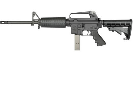 ROCK RIVER ARMS LAR-9 9MM CARBINE RIFLE