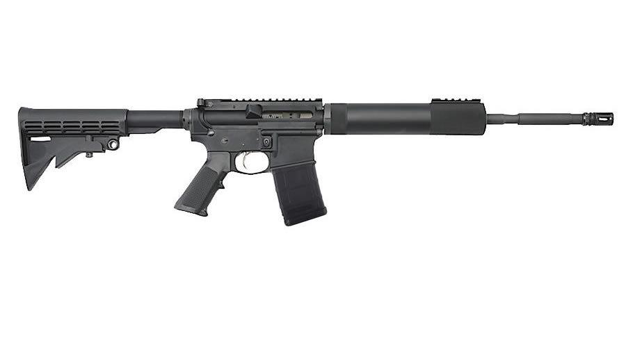 Colt Light Carbine 556x45 Nato 223 Rem With Free Floated Barrel