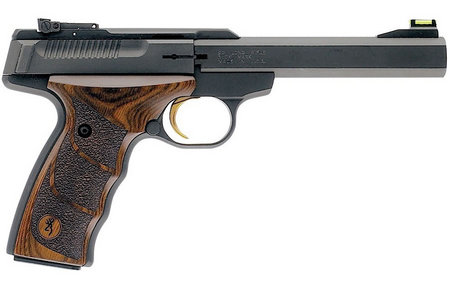 BROWNING FIREARMS BUCK MARK PLUS UDX 22LR PISTOL