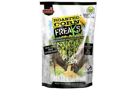 ROASTED CORN FREAKS 5 LB BAG