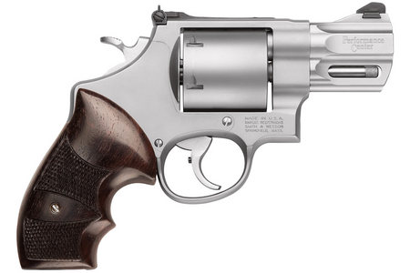 SMITH AND WESSON 629 44MAG 2.625 INCH PERFORMANCE CENTER