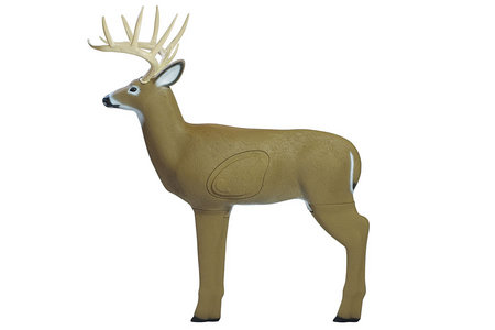 FIELD LOGIC SHOOTER BUCK 3D TARGET