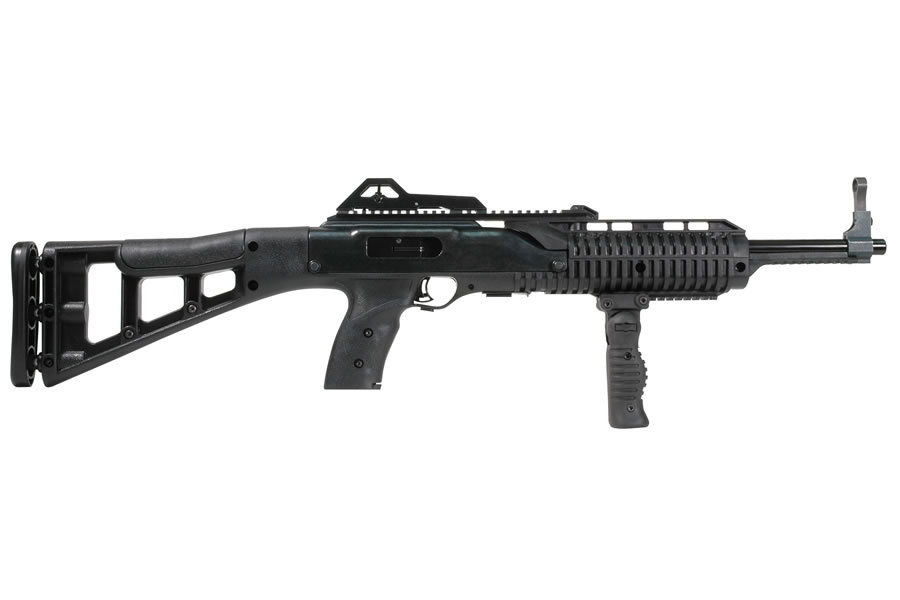 MODEL 995 9MM CARBINE W/ FORWARD GRIP