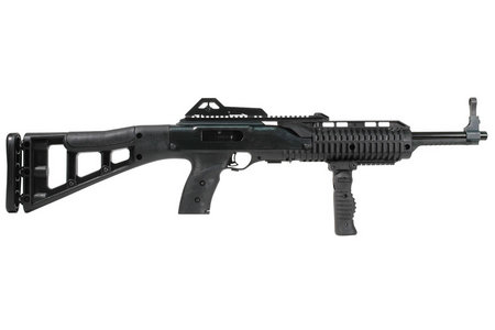 HI POINT MODEL 995 9MM CARBINE W/ FORWARD GRIP