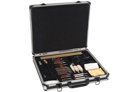 60 PIECE DELUXE UNIVERSAL CLEANING KIT