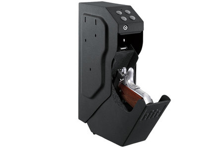 metal security safes