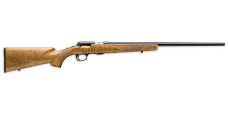 BROWNING FIREARMS T-BOLT SPORTER 22LR MAPLE STOCK