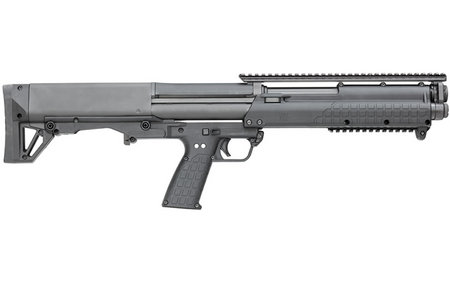 KSG 12 GAUGE PISTOL GRIP SHOTGUN BLACK