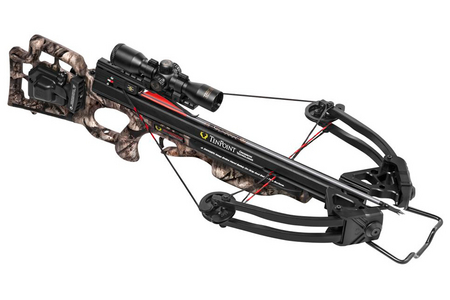 SHADOW ULTRA-LITE ACU 50 CROSSBOW PKG