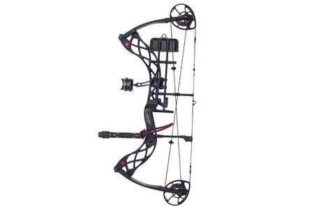 CARBON KNIGHT BOW PACKAGE RTH