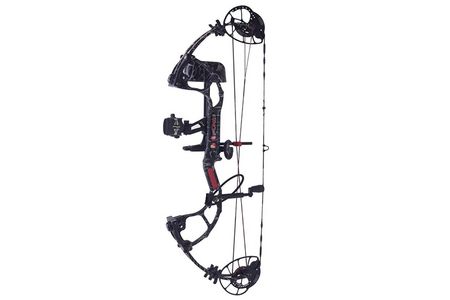 SURGE SKULL WORKS BOW PACKAGE RTH
