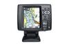 698CI HD SI COMBO GPS/SONAR SIDE IMAGE