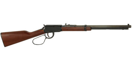 HENRY REPEATING ARMS H001TL 22LR FRONTIER OCTAGON LARGE LOOP