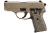 P239 9MM SCORPION PISTOL W/ NIGHT SIGHTS