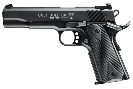 WALTHER COLT 1911 A1 GOLD CUP TROPHY 22LR