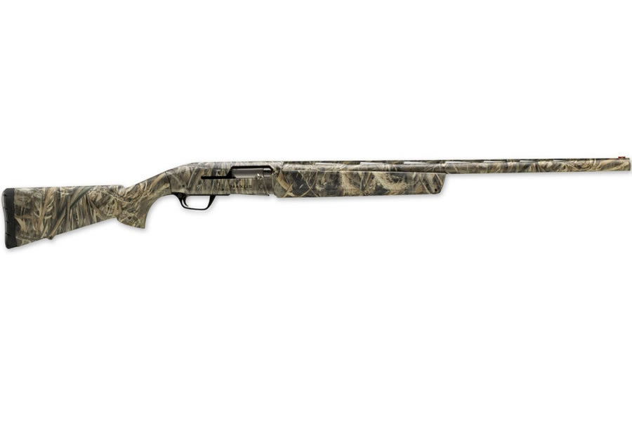 No. 12 Best Selling: BROWNING FIREARMS MAXUS REALTREE MAX-5 12GA SHOTGUN