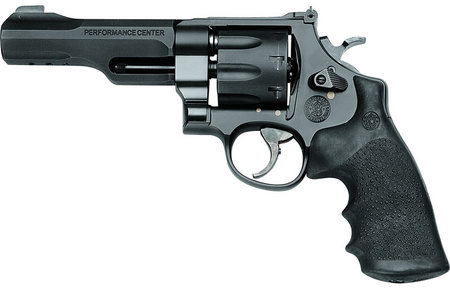 SMITH AND WESSON 327 TRR8 PERFORMANCE CENTER 357 MAG