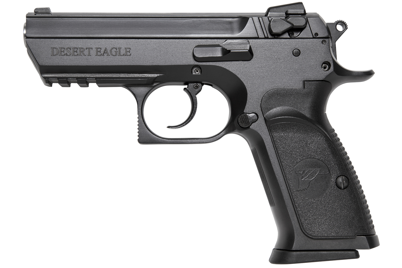 MAGNUM RESEARCH BABY DESERT EAGLE III 45ACP STEEL