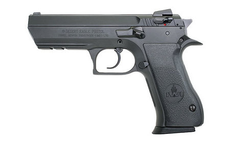 BABY DESERT EAGLE 2 9MM FULL SIZE W/RAIL