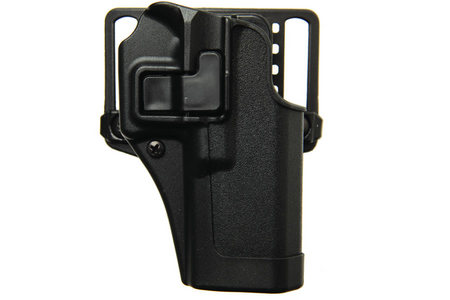 SERPA CQC FOR GLOCK 17/22/31 (LEFT HAND)