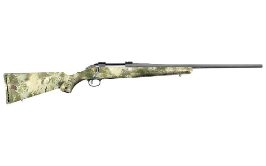 ruger american rifle tactical stocks