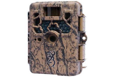 RANGE-OPS 8 MEGAPIXEL CAMO GAME CAMERA